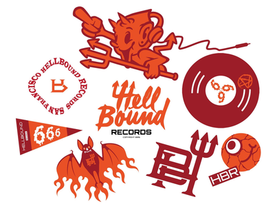Hell Bound Records