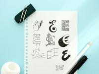 Typography E