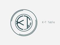 Logo design | Food blogger