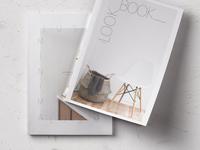 Minimalism Lookbook