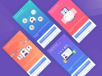 Programming Hub - Premium Subscription UI