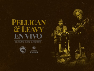 Pellican & Leavy