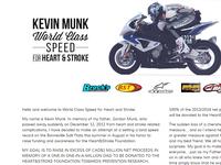 KM Banner