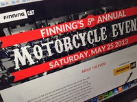 Motorcycle Event