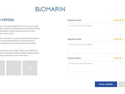 Medical showcase study publishing tool medical case medical pharmaceutical review tool webapp