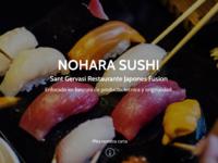 Heading Sushi Restaurant