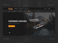Interaction for Gerber Store