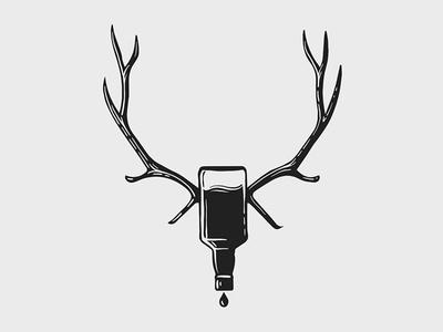Whiskey Deer
