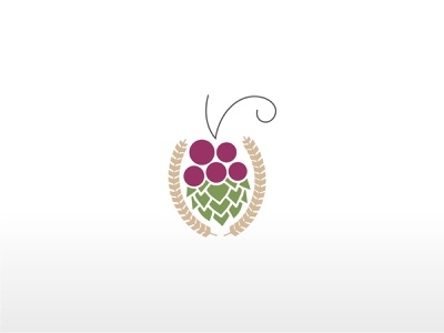 Paul's Fine Wine & Spirits Icon icon design logo mark symbol icon icon liquor spirits wine illustrator brand design branding design brand identity branding and identity designer vector design graphicdesign graphic design logo illustration logodesign branding
