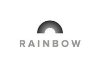 Rainbow Logo Sketch