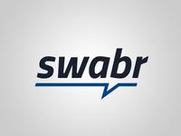Swabr Logo Sketch