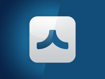 App Icon Draft app icon ios