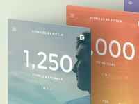 Fitmiles by Fitter