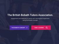 BBTA - Homepage