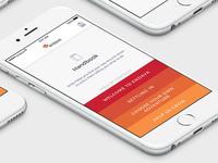 Endy iOS App