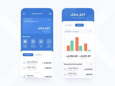 Chase app 💸| Concept icon typography app ux ui design