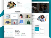 #Picker Startup Home Page Two