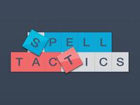 SpellTactics Logo