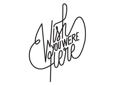 Wish You Were Here album music quote poster pink floyd wish you were here typography typo type