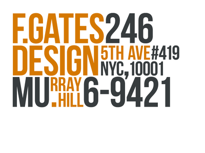 In Progress: Phone Exchange Concept for Print/Web numbers phone concepts identity logos branding typography