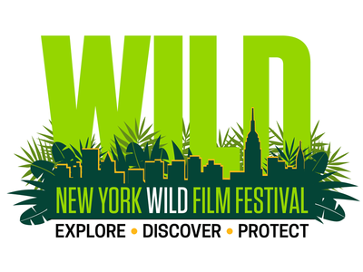 New York Wild FIlm Festival logo