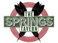 Springs Tavern Darts Logo