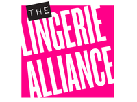 Lingerie Alliance logo/identity