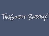 Tinguely Bijoux Logotype