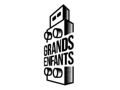 Logo Grands Enfants WIP 1
