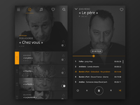 Bon Entendeur App