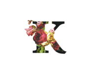 K Lettermark