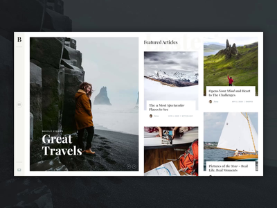 Behold -  Divided Post List nature travel blog simple blog personal blog theme personal blog personal elementor blog theme blog personal adventure travel adventure explore travel blogger blog theme wordpress