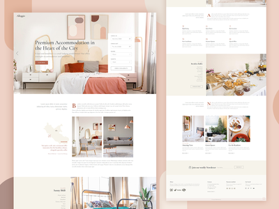 Alloggio - Hotel home web design theme wordpress vacation summer resort resort hotel theme hotel booking hotel hostel elementor booking theme booking bed and breakfast apartment theme apartment booking apartment