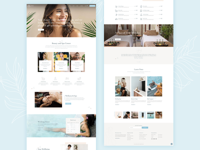Reina - Spa and Wellness Theme web design theme wordpress wellness center wellness spa center spa skincare resort nail salon health elementor beauty treatment beauty spa beauty salon beauty center beauty