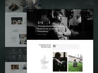 Cinerama - Director Home