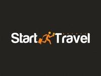 Start Travel agency logo