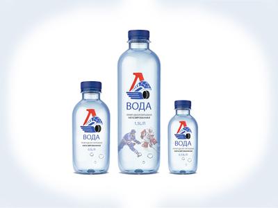 Lokomotiv natural water