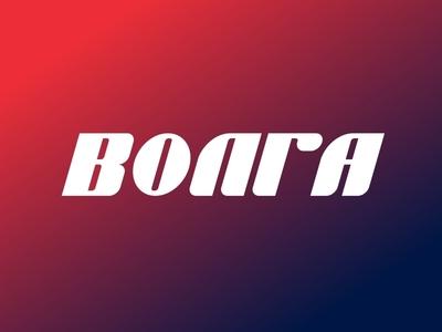 Volga Identity