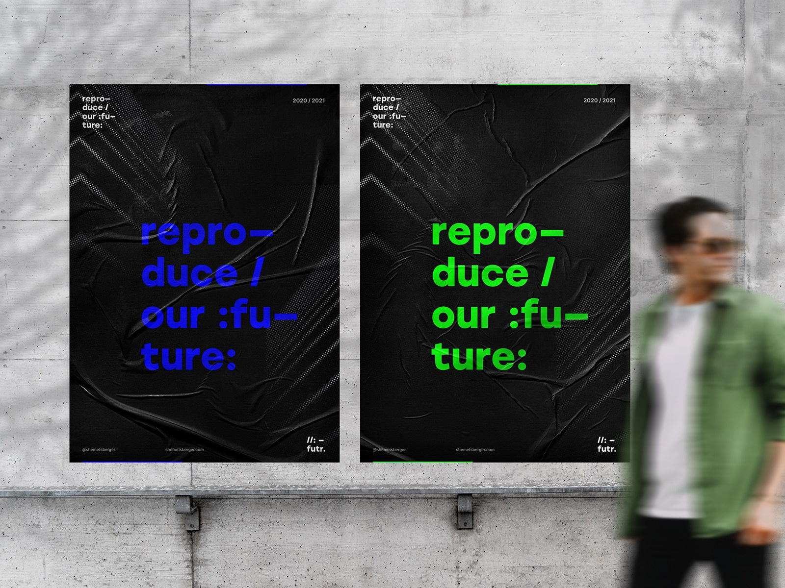 repro—duce /  our :fu—ture: