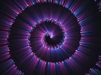 Stardust Spiral