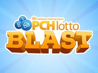 Cash Lotto Blast