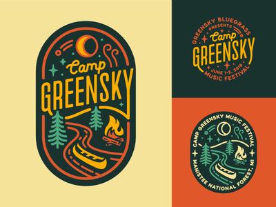 Camp Greensky