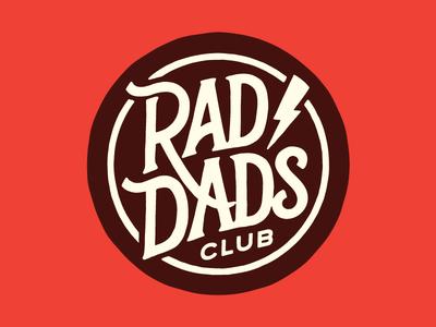 Rad Dad's Club