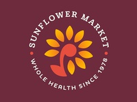 Sunflower Crest