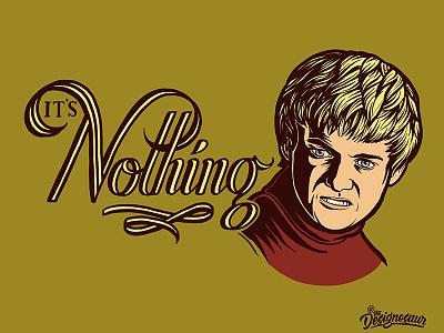Joffrey Baratheon portrait lettering typography illustration season 8 game of thrones baratheon joffrey