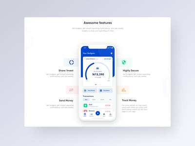 PayPiper Landing Page landing page web design userxperience ux userinterface dashboard sketch ux ui user experience adobe xd design