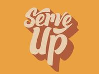 Serve Up