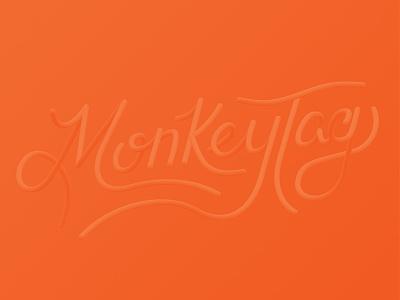 Type Exploration 01 | MonkeyTag design lettering monkeytag exploration type