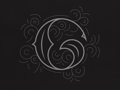 Creator - Archetype Series (1/3) typography design vector creator hand lettering digital series illustrator lettering