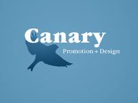 Canary Logo Rethink
